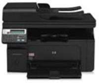 HP Laserjet M1217nfw Laser Printer