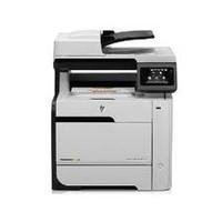 HP LaserJet Pro 400 M475dn Multifunction Colour Printer