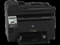 HP LaserJet Pro 100 CM175 Multifunction Colour Printer