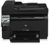 HP LaserJet Pro 100 M175nw Multifunction Colour Printer