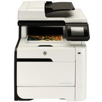 HP LaserJet Pro 300 M375nw Multifunction Colour Printer