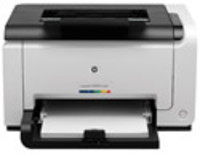 HP Colour Laserjet CP1025nw Laser Printer