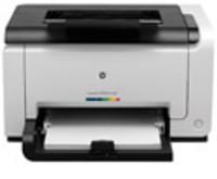 HP Colour Laserjet CP1025nw Laser Printer