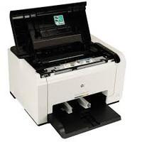 HP CP1025nw Laser Printer