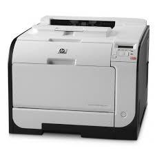 HP LaserJet Pro 400 M451DN Colour Printer