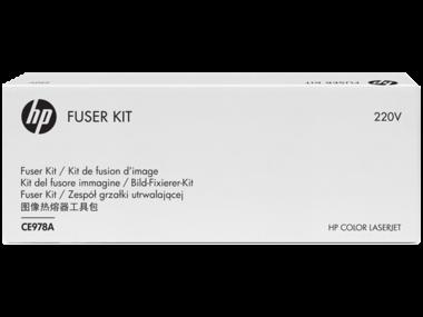 HP CE978A Image Fuser Kit 220V