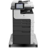 HP M725f Laser Printer