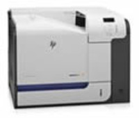 HP Colour LaserJet Enterprise 500 M551n Laser Printer