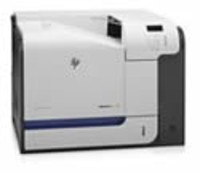 HP Colour LaserJet Enterprise 500 M551dn Laser Printer