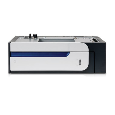 HP Colour LaserJet 500-sheet Paper and Heavy Media Tray(CF084A)