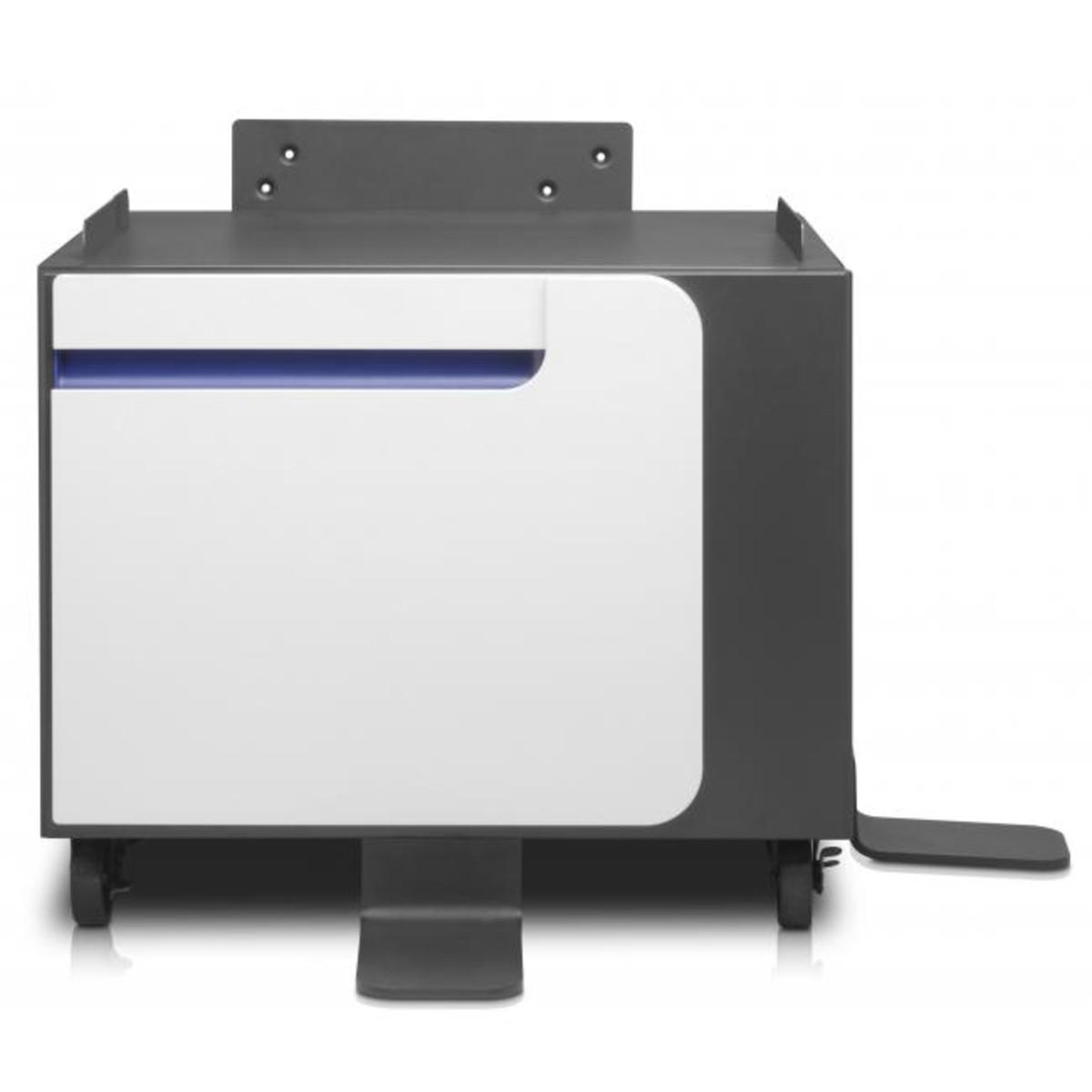 HP LaserJet 500 Colour Series Printer Cabinet