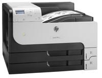 HP LaserJet Enterprise 700 M712n Mono-Laser Printer