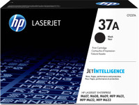 HP 37A (CF237A) Black Toner Cartridge