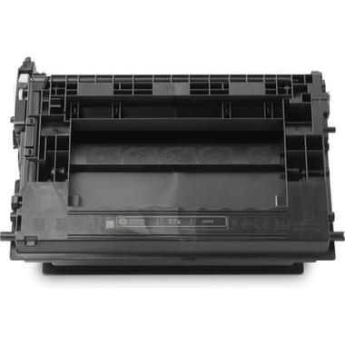 HP 37X (CF237X) High Yield Black Toner Cartridge