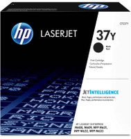 HP 37Y (CF237Y) Extra High Yield Black Toner Cartridge