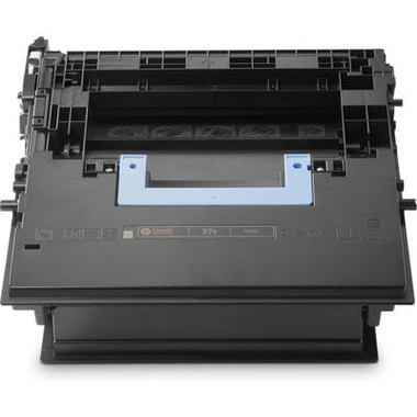 HP 37Y Black Toner Cartridge (Original)