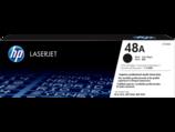 HP 48A Black Toner Cartridge (Original)