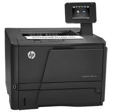 HP LaserJet Pro 400 M401DN Mono Laser Printer