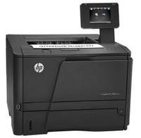 HP LaserJet Pro 400 M401dn Mono-Laser Printer