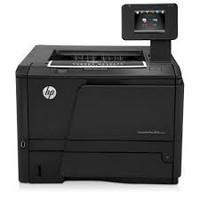 HP LaserJet Pro 400 M401dw Mono-Laser Printer