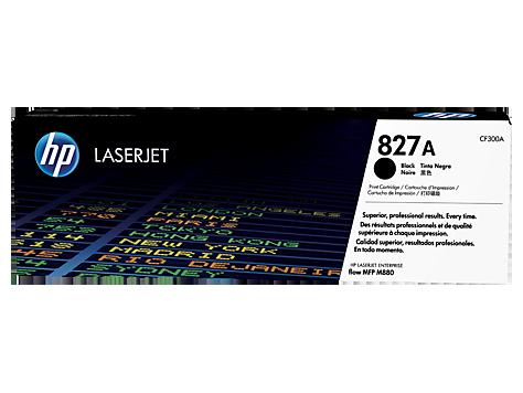 HP 827A Black Toner Cartridge (Original)