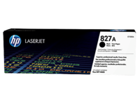 HP 827A (CF300A) Black Toner Cartridge