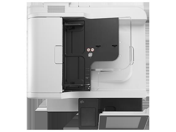 HP LaserJet 700 colour MFP M775z+ Printer