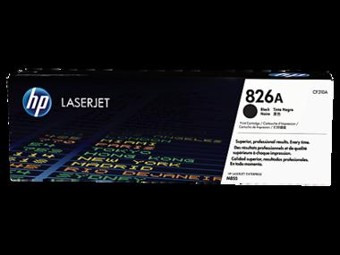 HP 826A Black Toner Cartridge (Original)