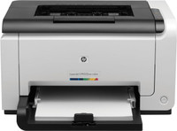 HP CP1025 Laser Printer
