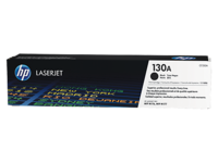 HP 130A (CF350A) Black Toner Cartridge