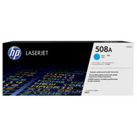 HP 508A (CF361A) Cyan Toner Cartridge