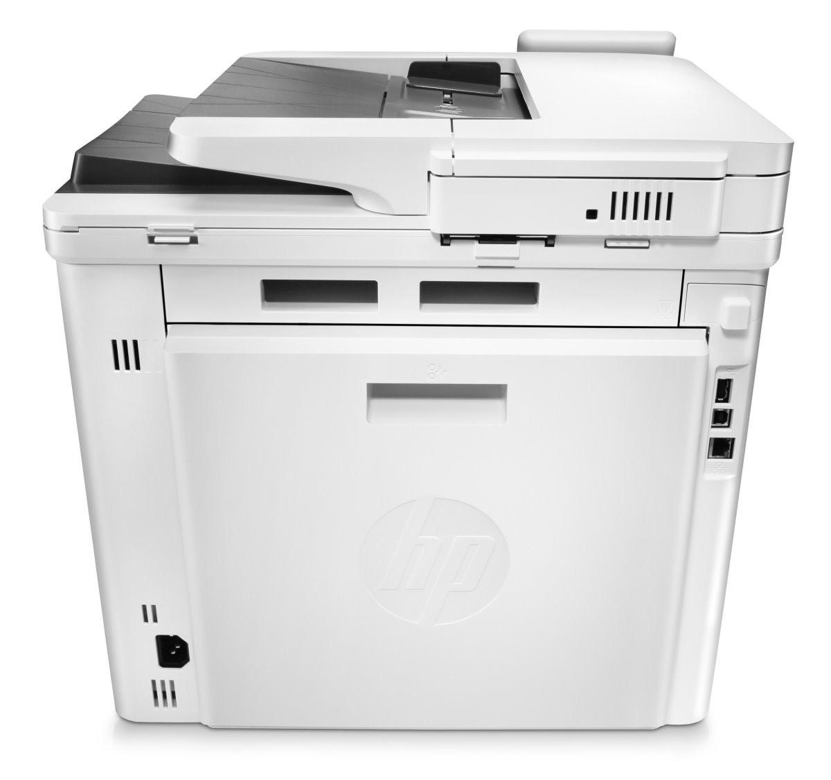 HP LaserJet Pro M477fdw Colour Printer