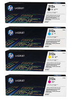 HP 312A Bundle Pack