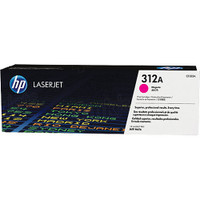 HP 312A (CF383A) Magenta Toner Cartridge