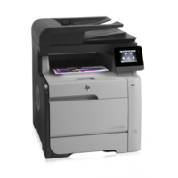 HP Colour LaserJet Pro 400 M476DW Printer