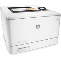 HP LaserJet Pro M452dn Colour Printer