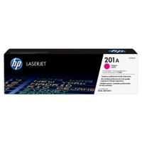 HP 201A Magenta Toner Cartridge (Special)