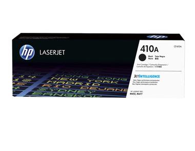 HP 410A Black Toner Cartridge (Special)