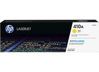 HP 410A (CF412A) Yellow Toner Cartridge