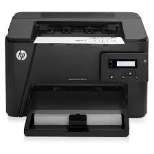 HP LaserJet Pro M201n Printer