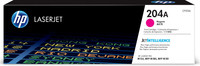 HP 204A Magenta Toner Cartridge (Original)