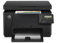 HP Colour LaserJet Pro MFP M176n Printer