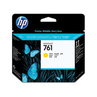 HP 761 (CH645A) Yellow Ink Cartridge