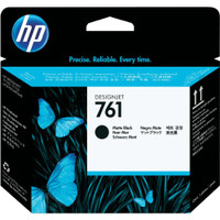 HP 761 (CH648A) Matte Black Ink Cartridge