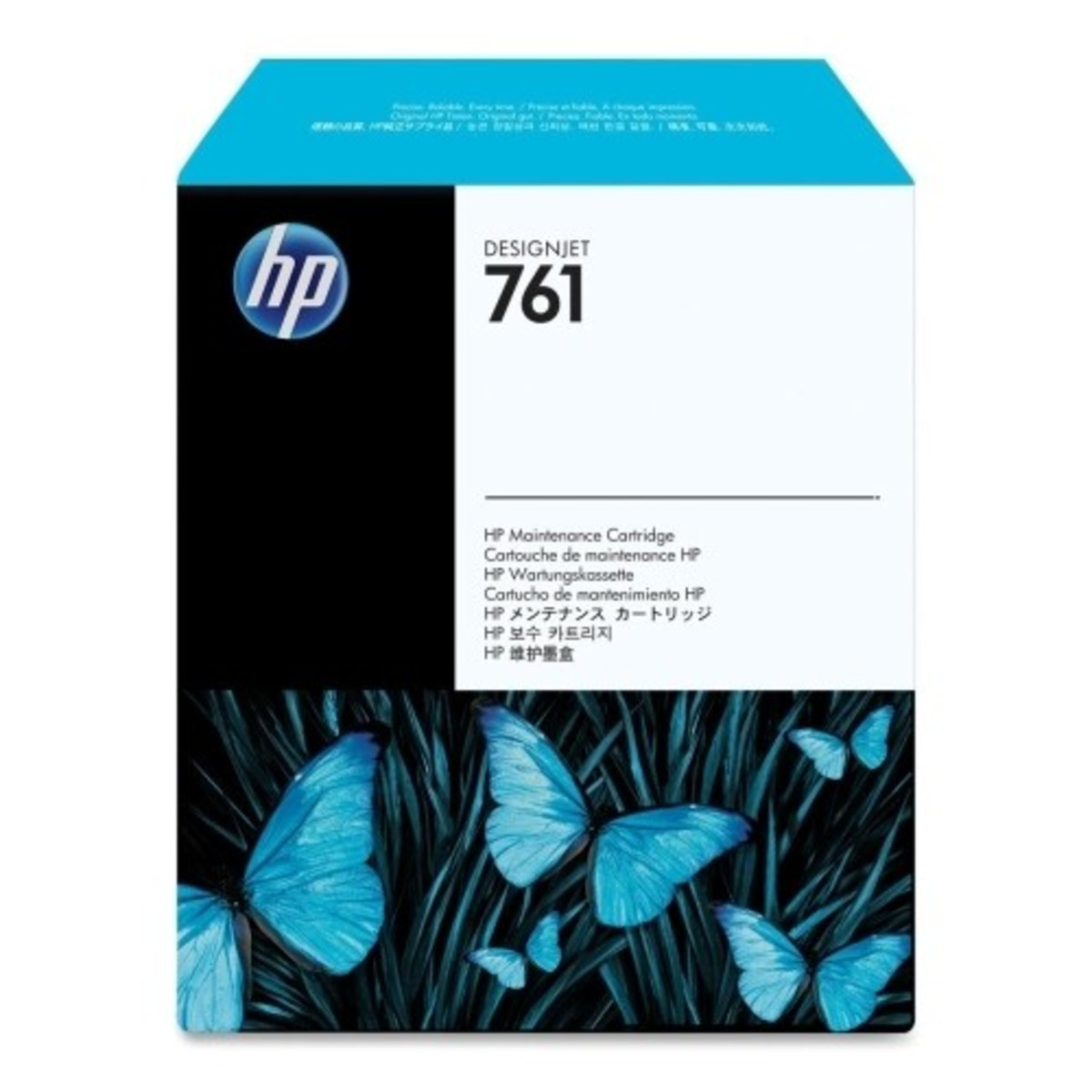 HP 761 (CH649A) Maintenance Cartridge