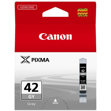 Canon CLI42 Grey Ink Cartridge (Original)