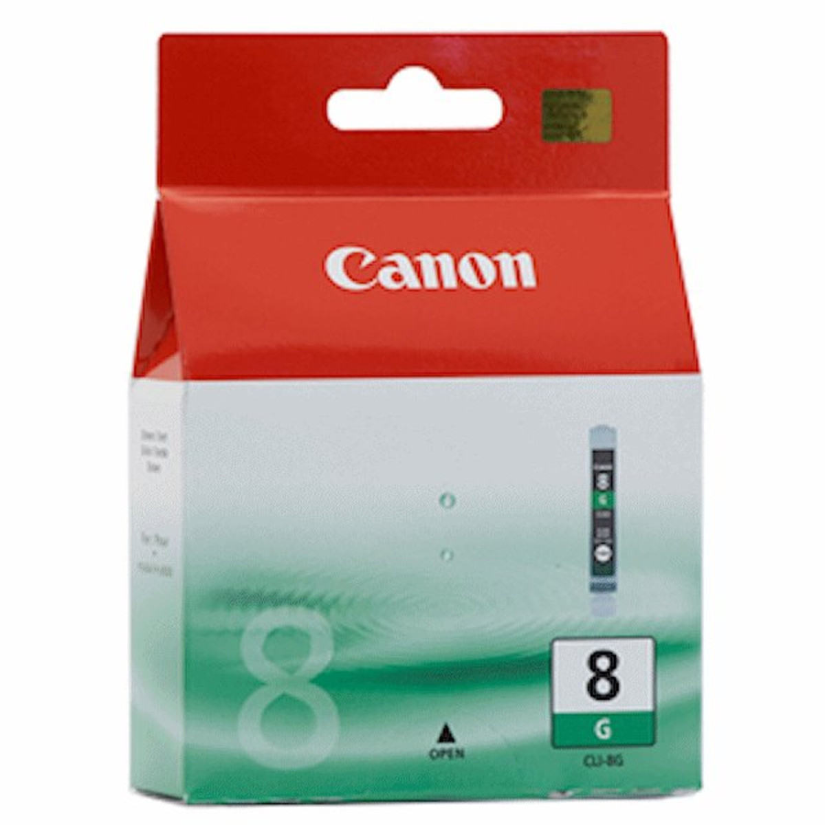 Canon CLI-8G Green Ink Tank