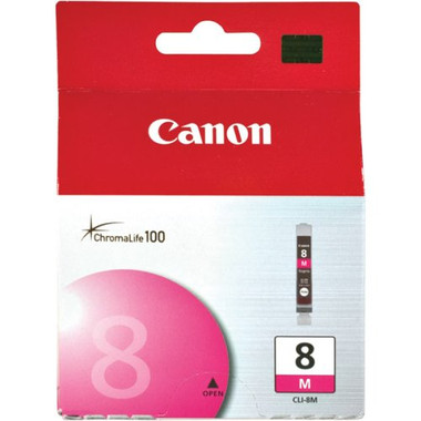 Canon CLI8M Magenta Ink Cartridge (Original)
