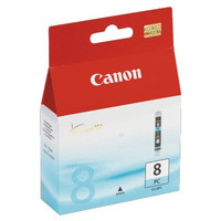 Canon CLI8-PC Photo Cyan Ink Tank
