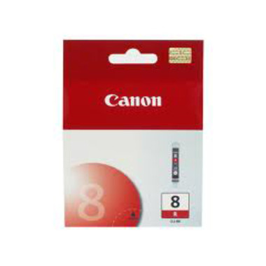 Canon CLI8R Other Ink Cartridge (Original)